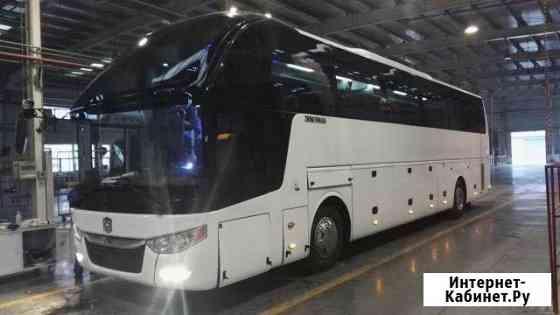 Заказной Автобус Самара