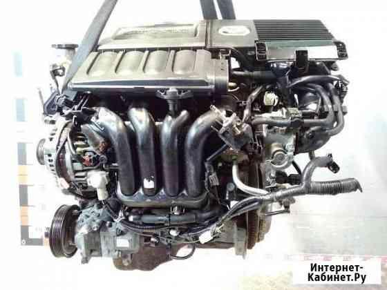 Двигатель для Mazda 3 BK B6ZE Симферополь