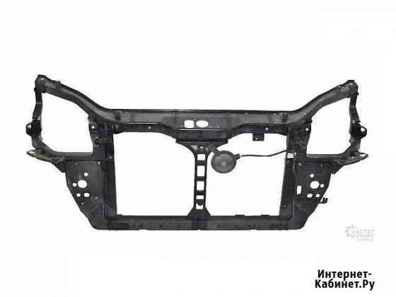 Передняя панель (Телевизор) Hyundai Verna Калуга