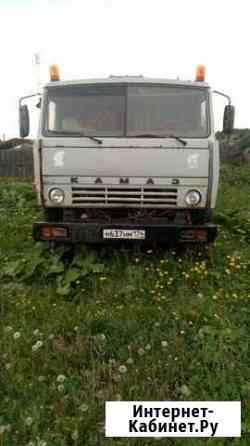 Продам камаз 54112 год выпуска 1994 грузовой(самос Снежинск