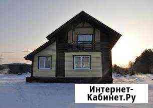 Строим дома и бани из бруса Пермь