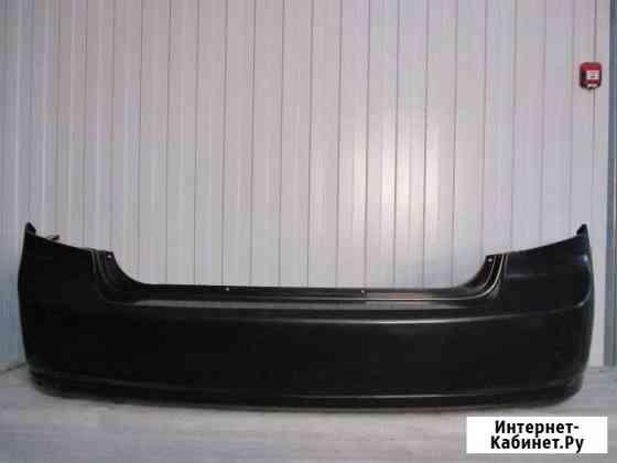 Бампер задний Chevrolet Lacetti седан(лачетти) Липецк