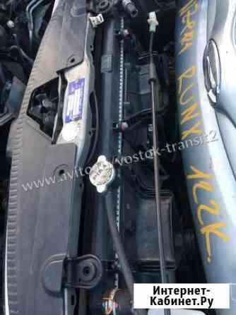 Радиатор охлаждения Honda Aria Краснодар