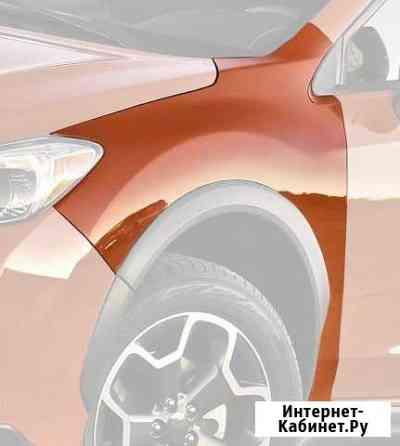 Крыло Subaru (Субару) Севастополь