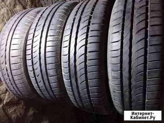 Летние шины Pirelli 185/60 R15 Новосибирск