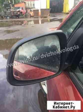 Зеркала электрические Suzuki SX4 Вологда