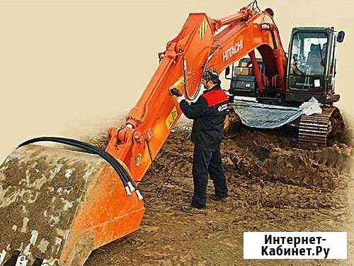 Техническое обслуживание погрузчика Ставрополь