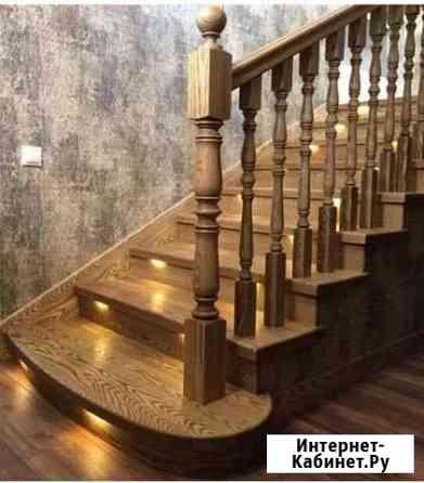 Изготовление лестниц, мебели, предметов декора Смоленск