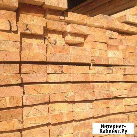 Пиломатериалы: кировский И пермский лес: Доска 50х Тольятти