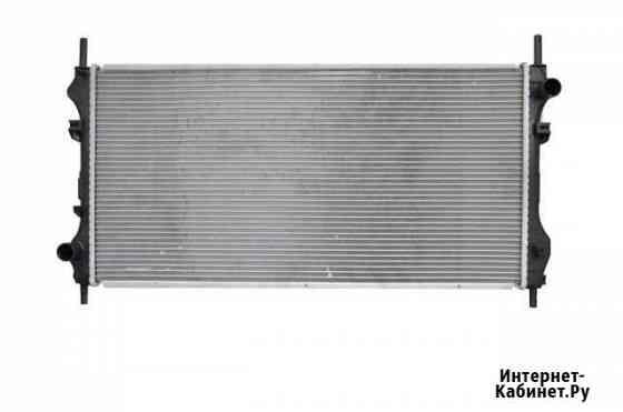 Радиатор охлаждения ford mercedes peugeot Астрахань
