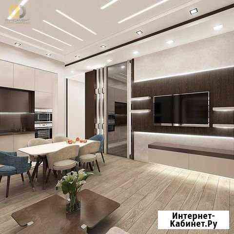 Дизайн интерьера Красноярск