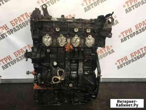Renault Trafic Двигатель без навесного Калининград