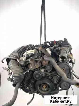Двигатель Mercedes W203 Мерседес В203 Воронеж