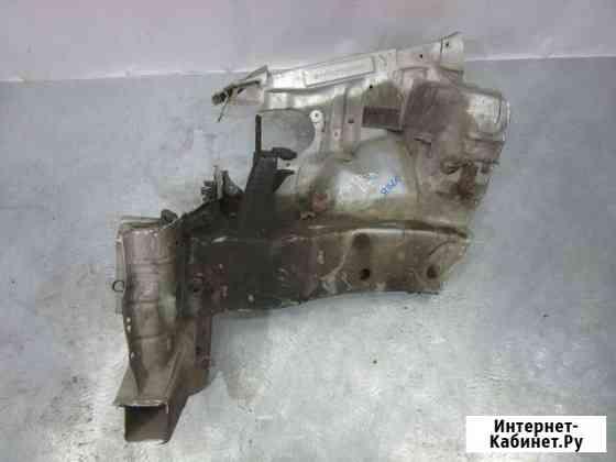 Лонжерон передний правый Hyundai Matrix Петрозаводск