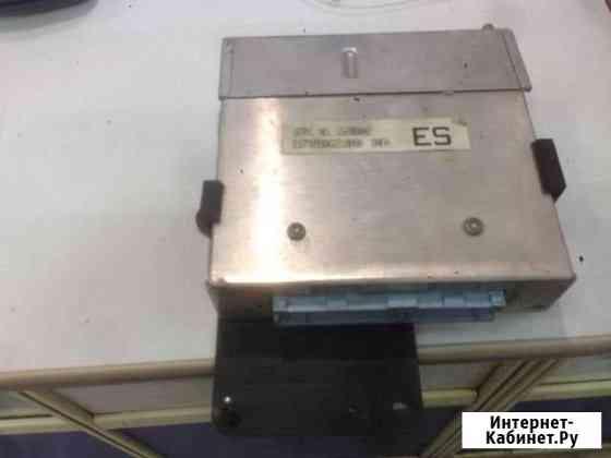 Блок управления двигателем Тюмень