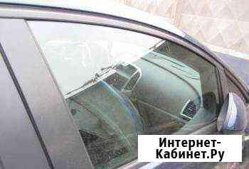 Стекло правое переднее на astra j седан Псков