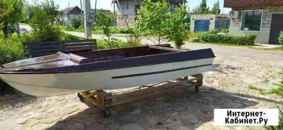 Продаётся моторная лодка крым Краснослободск