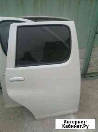Дверь Toyota Funcargo Краснодар