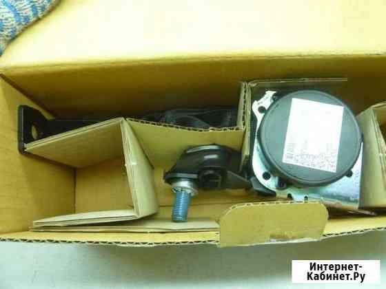 Chevrolet TrailBlazer Ремень Безопасности 3-й ряд Саратов