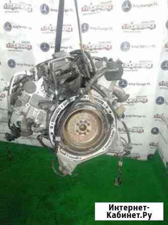 Двигатель Mercedes Clk350 W209 272960 2006 Владивосток