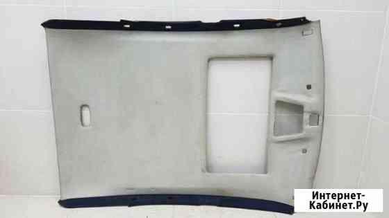 Обшивка потолка Mercedes C180 W202 M111.920 1996 Волгоград