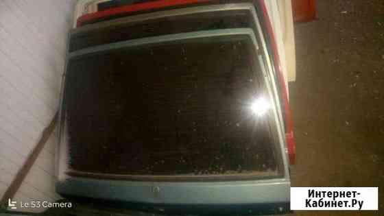 Ваз 2109,2114 крышка багажника Ульяновск