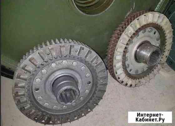 Фрикцион Газ-71 в сборе 47-2503055 Новокузнецк