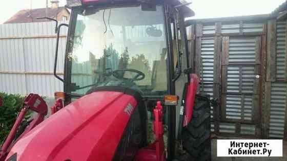 Трактор tym 433 Калуга