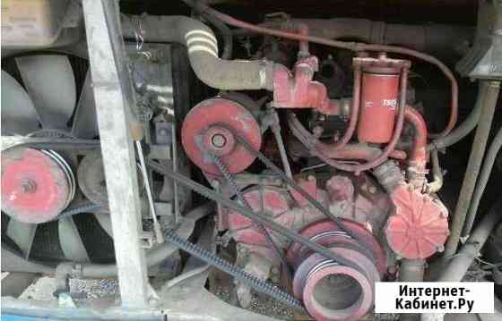 Двигатель Дэу Daewoo De12 doosan bs bh Новус Новомалороссийская