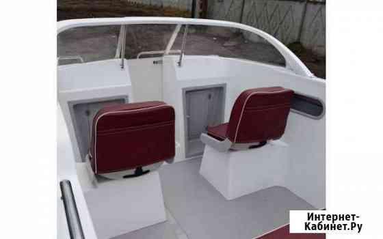 Стеклопластиковые лодки и катера Приморский