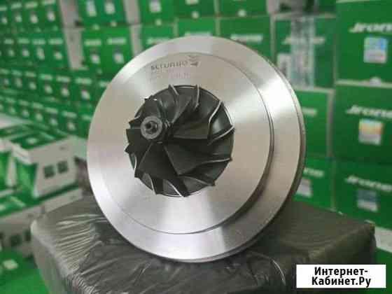 Картридж турбины K03 BYT, BZB, cdaa, cdab, cgya Краснодар