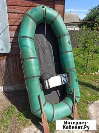 Надувная лодка ветерок 1 Новозыбков