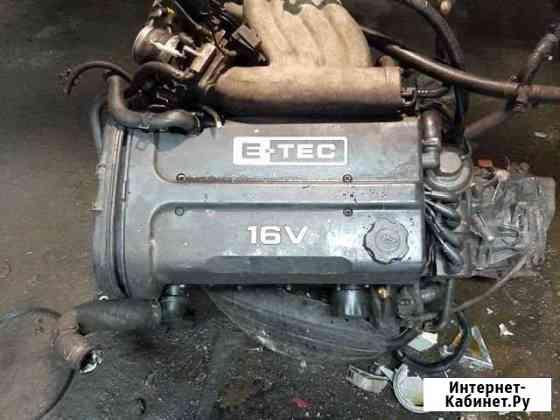 Двигатель на дэу нексия А15MF 1.5 16клапанный Набережные Челны