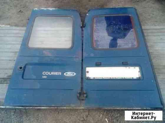 Дверь багажника Ford Courier, 1992г Новошахтинск