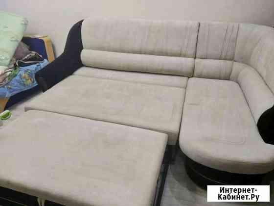 Химчистка мягкой мебели и ковров Заводоуковск