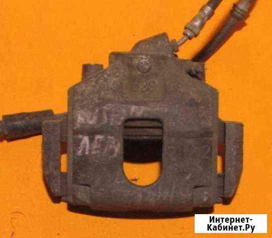 Суппорт передний левый Фьюжен (01292А) Казань