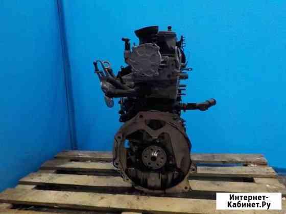 Двигатель Volkswagen Passat B6 2.0 лит. cbab Казань