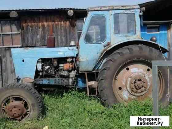 Трактор мтз-52 Аскино