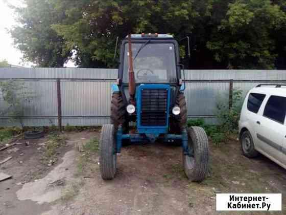 Трактор мтз-80 Нижний Новгород