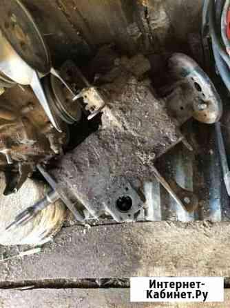 Кпп с раздаткой УАЗ 469 Арбаж