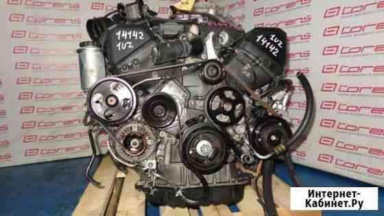 Двигатель toyota 1UZ-FE celsior Краснодар