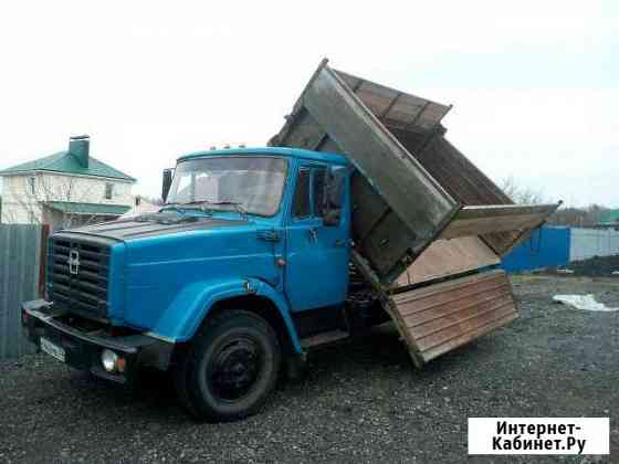 Вывоз мусора Белгород