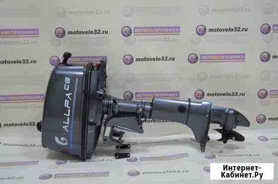 Лодочный мотор allpass T5S Клинцы