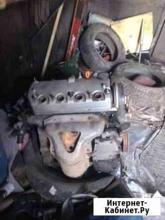 Двигатель на honda Ясногорский