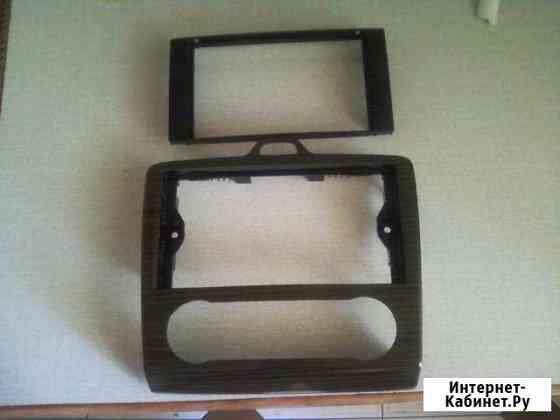 Рамка для магнитолы Форд Фокус 2 Нальчик