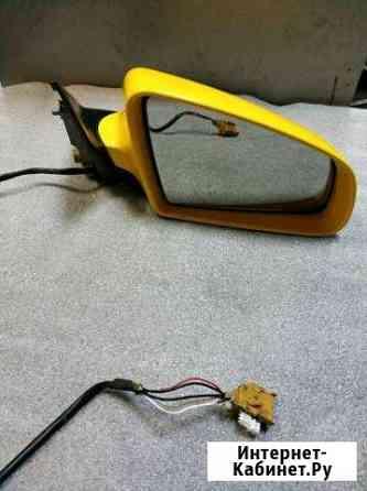Зеркало правое электрическое Ауди А4 Б6 Брянск