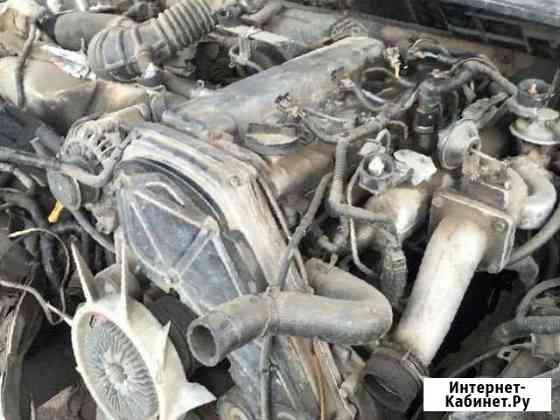 8 в наличии двигатель D4CB 2.5 дизель Мурманск