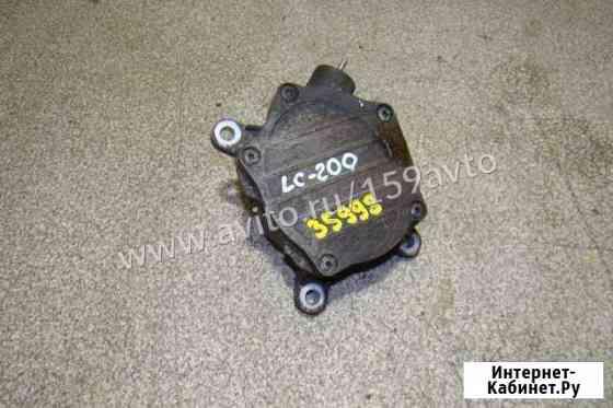 Насос вакуумный Toyota LC 200 Пермь