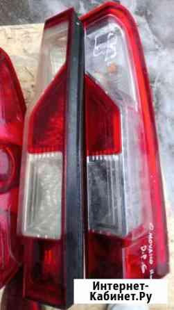 Задние фонари Opel Movano / Renault Master 11 Калининград