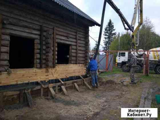 Строительство, ремонт Рыбинск
